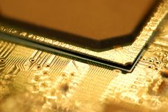 Electro16 stock photo