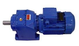 Electromotor Photo stock