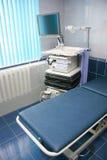 Electron medical equipment Stock Image