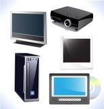 Electronic Stock Image