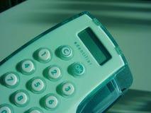 Electronic banking. Identifier for electronic banking Royalty Free Stock Image