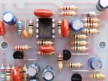 Electronic board Stock Photos