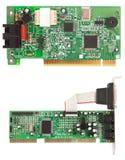 Electronic boards Stock Photos