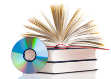 Electronic book Stock Images
