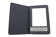 Electronic  book. Stock Photos