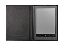 Electronic book. Stock Photography