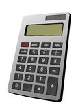 Electronic calculator Royalty Free Stock Photos