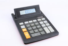 Electronic Calculator Stock Photos