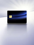Electronic card Royalty Free Stock Images
