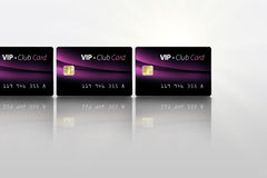 Electronic card Stock Images