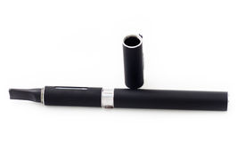 Electronic cigarette Stock Image