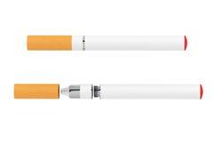 Electronic Cigarette Stock Photos