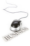 Electronic Commerce Royalty Free Stock Photo