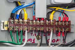 Electronic control and Industrial Stock Images