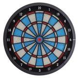 Electronic dartboard Stock Photography