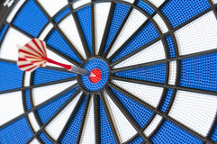 Electronic darts Royalty Free Stock Photos