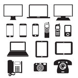 Electronic Devices Stock Images