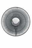 Electronic fan Royalty Free Stock Photo