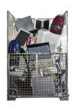 Electronic Garbage Stock Photos