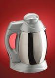 Electronic kettle Stock Photo
