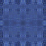 Electronic pattern Royalty Free Stock Images