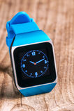 Electronic sport watch Stock Photography