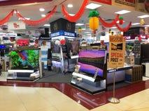 Electronic Store Stock Photos
