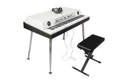 Electronic synthesizer Royalty Free Stock Photography