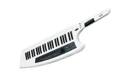 Electronic synthesizer Royalty Free Stock Images