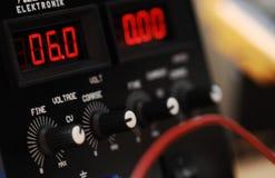 Electronic technician Stock Photography