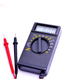 Electronic tester Royalty Free Stock Image