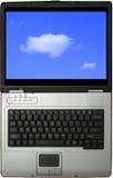 Electronic window Royalty Free Stock Image