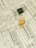 Electronics Royalty Free Stock Photography