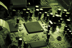 Electronics Stock Images
