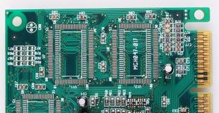 Electronics board Stock Photos