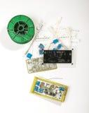 Electronics design Stock Images