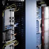 Electronics detail Stock Photography