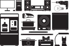 Electronics3 Stock Image