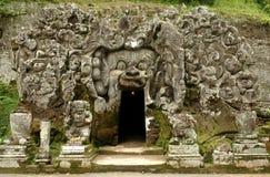 Elefant-Höhle Stockfoto