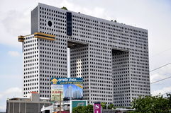 Elefant-Turm Stockfotografie