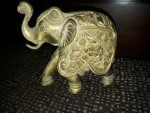 Elefant von Panchhandhu stockfoto