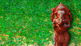 Elefantgud Royaltyfria Foton