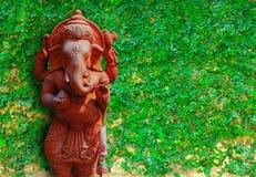 Elefantgud Royaltyfri Fotografi