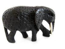 Elefantnachricht Stockbilder