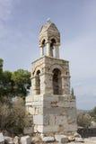Elefsina, archeologische plaats Royalty-vrije Stock Foto