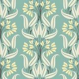 eleganccy kwiaty Zdjęcia Royalty Free