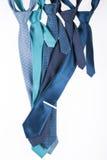 Eleganccy przedmioty dla męskiej garderoby obraz royalty free