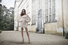 Elegance Royalty Free Stock Image