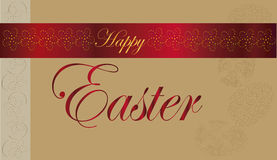 Elegance Background Easter Royalty Free Stock Photos