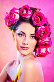 Elegance bright Royalty Free Stock Photo